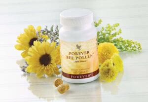 FOREVER BEE POLLEN #026