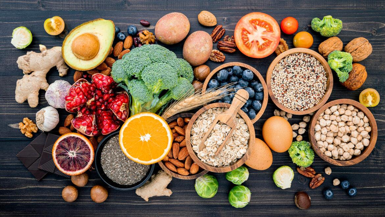 Vai trò của chất xơ đối với sức khỏe!